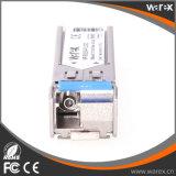 1000BASE-BX SMF 3kmのための互換性のあるTx 1310nm Rx 1550nm SFP BIDIのトランシーバのモジュール
