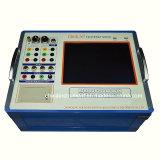 O-C-O arranja em seqüência o analisador do disjuntor do sistema de energia
