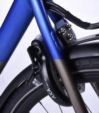 2017 Новый Стиль 700c электродвигателя заднего механизма отбора мощности электрического города велосипедов