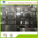 Línea de relleno de consumición suave máquina de rellenar de consumición carbonatada