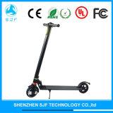 Faltende elektrische Roller mit Aluminiumlegierungs- 36V 4.4A