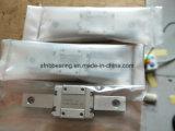 La ina Kwem12 Carro estándar para la recirculación de bolas lineales en miniatura y carril