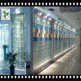 80X190X190 освобождают покрашенный стеклянный блок для стены