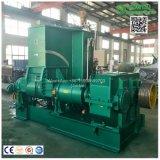 110 Liter Gummikneter-Maschinen-mit hydraulischem betätigendem RAM System