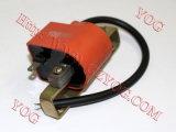 Yog 기관자전차는 K90 Qingqi-90를 위한 기관자전차 점화 코일을 분해한다