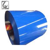 Farbe-Überzogene Identifikation Ral3005 610 galvanisierte Stahlring /PPGI für Ukraine