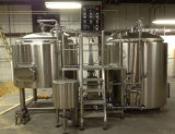micro strumentazione di preparazione della birra 700L
