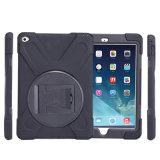 Caja de la tableta Kidsproof armadura con soporte para iPad 2 Aire