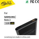 OEM nuevo Batería para Samsung Galaxy Note 2 II N7100 I317 T889 I605 R950, L900 Eb595675lu