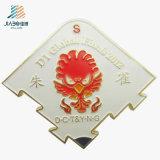 Pin su ordinazione della bandierina dell'epossidico della vernice del commercio all'ingrosso della fabbrica della Cina Wenzhou