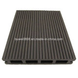 Standard Low Price WPC Decking for Outdoor Flooring