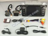 Auto DVD GPS des Witson Android-5.1 für BMW E46 1998-2006 mit Chipset 1080P 16g Support des ROM-WiFi 3G Internet-DVR (A5766)