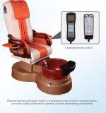 Muebles de salón de belleza Pedicure Chair No Plumbing