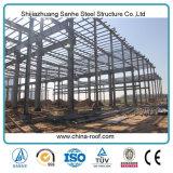 Pre-bouwt Staal die de Vervaardiging van het Structurele Staal van de Contractant van China bouwen