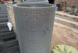 Maschendraht-Screening des Edelstahl-304 quadratisches gesponnenes für das Sand-Sieben und Filtration