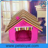 Luxury Cachorro Pet Cat Bed, Pet House (HP-28)