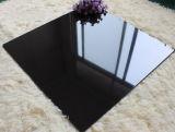 плитка пола 600X600 супер черная Virtried (FC6003)