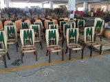 Hotel-Möbel/Luxuxstuhl für Stern-Hotel/modernen hölzernen Rahmen-Stuhl/das deluxe Hotel, das speist, Stuhl/Stuhl-/Gaststätte-Möbel (GLCSD-008, speist)