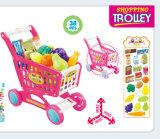 Игрушка вагонетки 2 цветов пластичная для 15th воспитательной покупкы