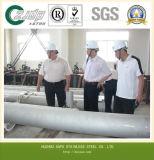Caliente / laminado en frío de acero inoxidable 430 de tubos con costura / tubo