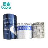 Plantas medicinales el papel de aluminio aleación 8011 envases farmacéuticos