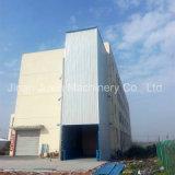 Plataforma vertical montada en la pared hidráulica resistente modificada para requisitos particulares venta caliente de la elevación de mercancías del cargo de Chinan con bajo costo