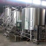 Автоматическая система заваривать для завода пива