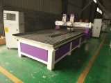 Aprovado pela CE 2000*3000mm um fuso Yaskawa Máquina CNC de MDF do Servo