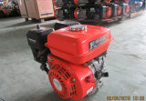Benzin-Motor der Qualitäts-6.5HP für Generator-und Wasser-Pumpe
