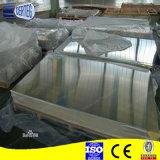 Folha barata do alumínio da qualidade 5254 do preço