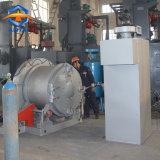 Trommel-Reinigungs-Granaliengebläse-Maschine des Walzen-Q3110 für kleine Metalteile