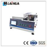 Metallografische Tisch-Zufuhr-manuelles Poliermittel sah Scherblock-Hochgeschwindigkeitsbeispielausschnitt-Maschine