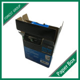 Caixa de papel para a caixa engarrafada em China