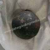 De diámetro. 20mm-150mm bolas de molienda de forjado para moler el mineral