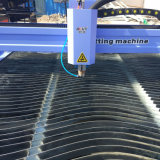 Da alta qualidade do plasma da flama do CNC do router do metal máquina 1325 de estaca
