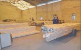 Profil en aluminium industriel professionnel