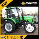 Tractor LT604 van de Tuin van de Tractor van het Landbouwbedrijf van Lutong 60HP 4WD de Landbouw
