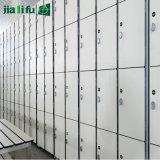 Junta de compacto HPL Jialifu taquillas de la escuela