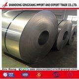Bande Cold-Rolled plaque en acier galvanisé en bobines avec une haute qualité