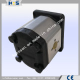 유압 Gear Pump Group Agriculture Machinery를 위한 2 Khp2b0 Serie