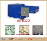 Machine de découpe en mousse / Machine de remplissage de coussin / Ouvre-balles / Coussin automatique / Coussin Ligne de production Ligne de production /