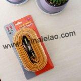 Auto-Schleppen-Seil mit Haken