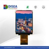 2,8-дюймовый TFT модуль дисплея 240X320 RGB/MCU 18bit 40Контакт 300 кд/м2