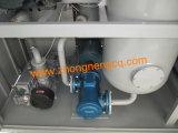 Dispositivo di pompaggio del petrolio del trasformatore di vuoto della Doppio-Fase di serie di Zhongneng Zyd