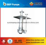 Bomba de aguas residuales sumergible vertical (SP)