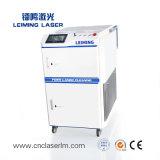 200W de Schoonmakende Machine die van de Laser van de vezel voor Oppervlakte Lm200cl schoonmaakt