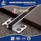 具体的な床のアルミニウムタイルの動きの接合箇所