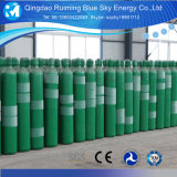 50L Oxygen Cylinder ISO 9809-3