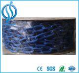 Chaîne d'avertissement en plastique de la chaîne 8mm de glissière de sécurité