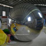 党/ショーのための飾られたミラーの球の膨脹可能な球